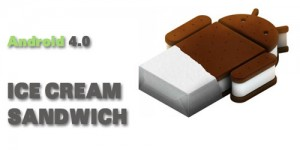 Ice Cream Sandwich Tradition der kreativen Android OS Namen