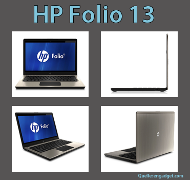 Folio 13 HP Ultrabook FLIP4NEW