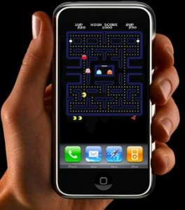 Mobile Games iOS Nutzer