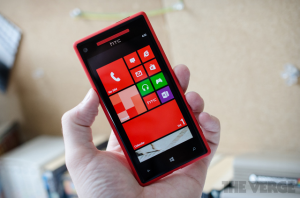 HTC Windows Phone 8X bei FLIP4NEW verkaufen