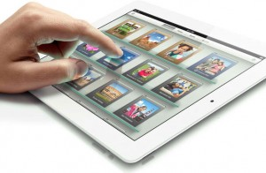 Apple iPad App Downloads