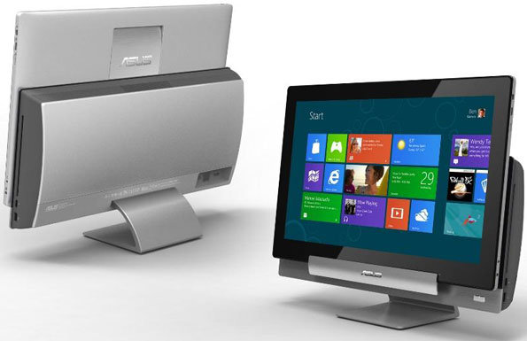ASUS P1801 All-in-One PC