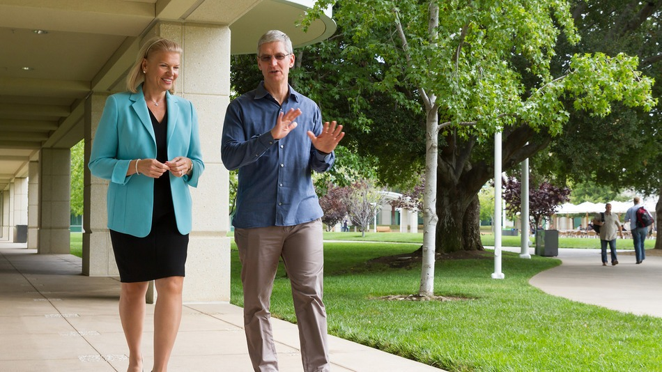 apple-ibm-cook-rometty