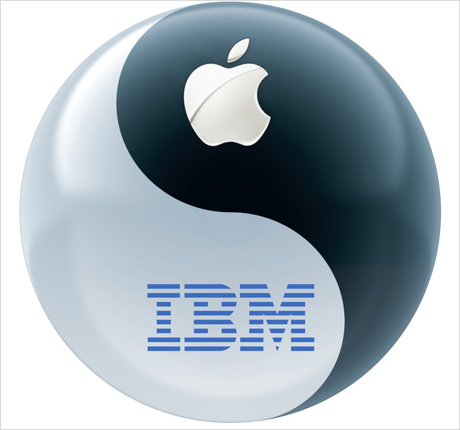 ibm-vs-apple