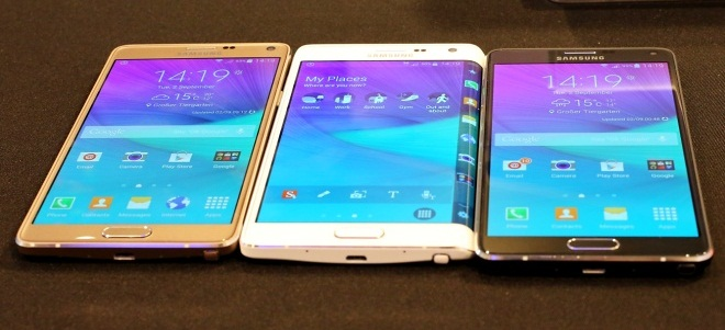 galaxy Note edge von arena 2