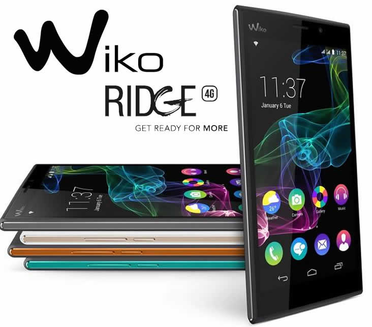 wiko-ridge-4g-test