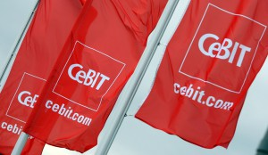 CeBIT 2013 Hannover