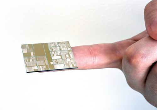 IBM-7-Nanometer-Chip
