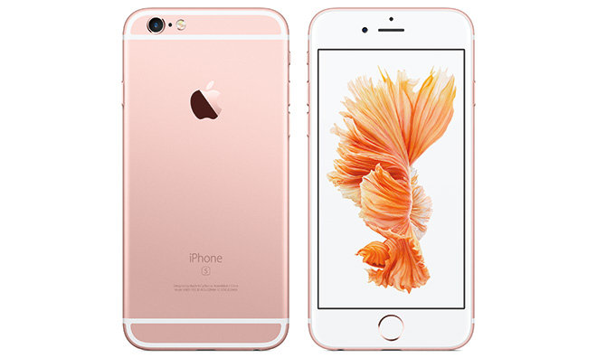 IPhone 6s Und Plus Ein S Update Mit Smarten Innovationen FLIP4NEW Blog