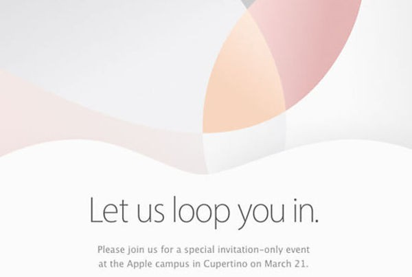 Apple-Event-März-2016