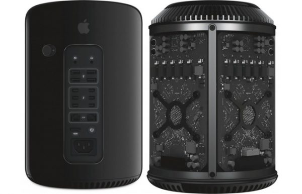 Apple Mac Pro 2