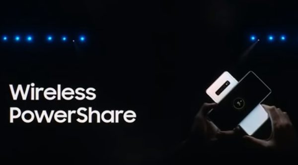 Samsung Wireless PowerShare